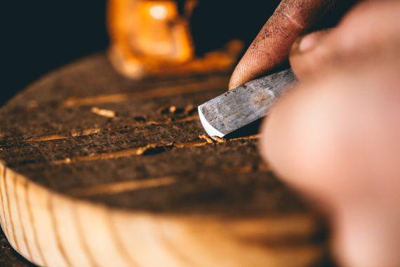 Woodland Workshops