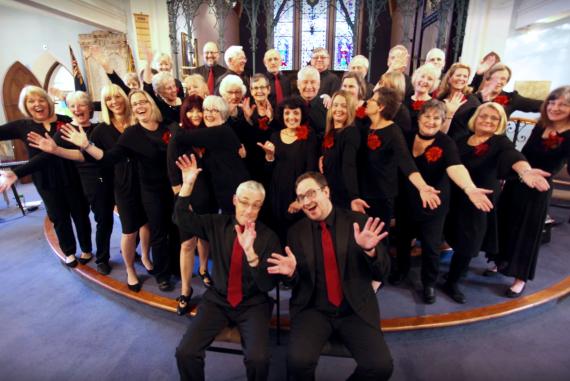 Concordia Choir