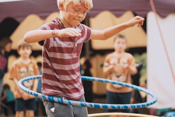 Circus Skills – Circus Hub Nottingham