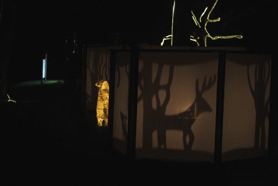 Shadow Lanterns